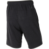 "Nike-Dry Fleece Training 9.5"" Shorts - Herre-Black/Black-1432851"