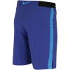 Nike-Strike Woven Elastic Shorts-Deep Royal Blue/Phot-1442290