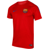 Nike-FC Barcelona Squad Dry GPX Top 2016/17-University Red/Sport-1480928
