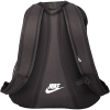 Nike-Hayward Backpack-Black/Black/White-1500820