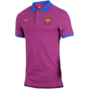 Nike-FC Barcelona Authentic Slim Polo 2016/17-Game Royal/True Red/-1502707