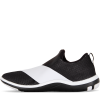 Nike-Free Connect - Dame-Black/White-1511960