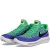 Nike-LunarEpic Low Flyknit 2 - Herre-Electro Green/Black--1513468