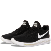 Nike-LunarEpic Low Flyknit 2-Black/White-anthraci-1513471