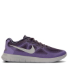 Nike-Free RN 2017 - Dame-Dark Raisin/Pure Pla-1519067