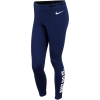 Nike-Pro JDI Tights - Dame-Binary Blue/White-1558832