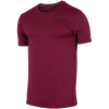 Nike-Breathe T-shirt - Herre-Port Wine/Noble Red/-1573863