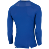 Nike-Pro Compression Top L/Æ-Game Royal/Black/Bla-1574008