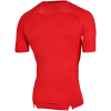 Nike-Pro Compression Top-University Red/Black-1574027