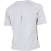 Nike-Element T-shirt - Dame-Wolf Grey/Htr-1576788