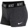 Nike-Dri-FIT Tempo Shorts-Black/Htr/White-1576796