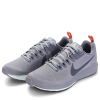 Nike-Air Zoom Structure 21 Shield - Dame-Dark Sky Blue/Thunde-1579477
