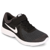 Nike-Revolution 4-Black/White-anthraci-1580269