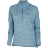 Nike-Therma Sphere Element Half-Zip-Noise Aqua/Htr-1604847