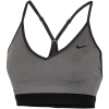 Nike-Indy Sports-BH-Carbon Heather/Anthr-1605012