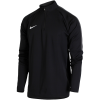 Nike-Academy 18 Drill Top-Black/Anthracite/Whi-1605826