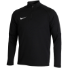 Nike-Academy 18 Drill Top-Black/Anthracite/Whi-1605876