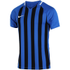 Nike-Striped Division III Spilletrøje-Royal Blue/Black/Whi-1605947
