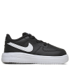 Nike-Force 1 '18-Black/White-1611723