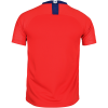 Nike-Chile Hjemmebanetrøje 2018/19-Chile Red/White-2007789