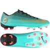 Nike-Mercurial Vapor 12 Academy CR7 MG 'Chapter 6'-Clear Jade/Mtlc Vivi-2011666