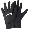 Nike-Dry Element Løbehandsker-Black/Silver-2026966