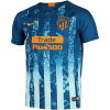 Nike-Atletico Madrid 3. trøje 2018/19-Green Abyss/Orange P-2028908