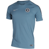 Nike-Chelsea Breathe Squad Top 2018/19-Celestial Teal/Obsid-2029099