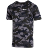 Nike-Dri-FIT T-shirt-Dark Grey/White-2029301