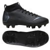 Nike-Mercurial Superfly 6 Academy FG/MG 'Stealth Ops'-Black/Black-2039745