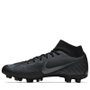 Nike-Mercurial Superfly 6 Academy FG/MG 'Stealth Ops'-Black/Black-2039787