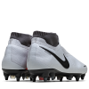 Nike-Phantom Vision Elite DF SG-PRO Anti-Clog 'Raised On Concrete'-Pure Platinum/Black--2040375