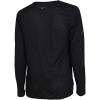 Nike-Tailwind Top L/Æ-Black-2062442