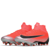 Nike-Mercurial Superfly 6 Pro CR7 AG-Pro 'Chapter 7: Built On Dreams'-Bright Crimson/Black-2063807