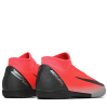 Nike-Mercurial Superfly 6 Academy CR7 IC - 'Chapter 7: Built On Dreams'-Bright Crimson/Black-2064102