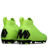 Nike-Mercurial Superfly 6 Elite FG  'Always Forward'-Volt/Black-2064308