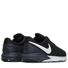 Nike-Air Zoom Structure 22-Black/White-gridiron-2065247