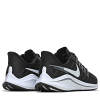 Nike-Air Zoom Vomero 14-Black/White-thunder -2065483
