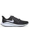 Nike-Air Zoom Vomero 14-Black/White-thunder -2065506