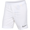 Nike-Dri-FIT Academy Shorts-White/White/Black-2075897