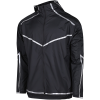 Nike-Windrunner Løbejakke-Anthracite/Reflect B-2076572