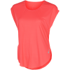 Nike-City Sleek Top-Ember Glow/Reflectiv-2076615