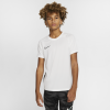 Nike-Dri-FIT Academy T-shirt-White/Black/Black-2076727