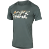 Nike-Pro T-shirt-Mineral Spruce-2077160