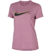 Nike-Swoosh T-shirt-Plum Dust-2077727