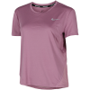 Nike-Miler T-shirt-Plum Dust/Reflective-2078355