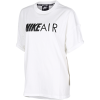 Nike-Air T-shirt-White/Black-2078470