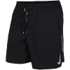 Nike-Dri-FIT Flex Stride Løbeshorts-Black/Reflective Sil-2078494