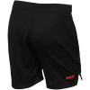 Nike-Dri-FIT Neymar Silêncio Shorts-Black/Challenge Red-2079944