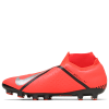 Nike-Phantom Vision Elite DF AG-PRO Game Over Pack-Bright Crimson/Metal-2080438